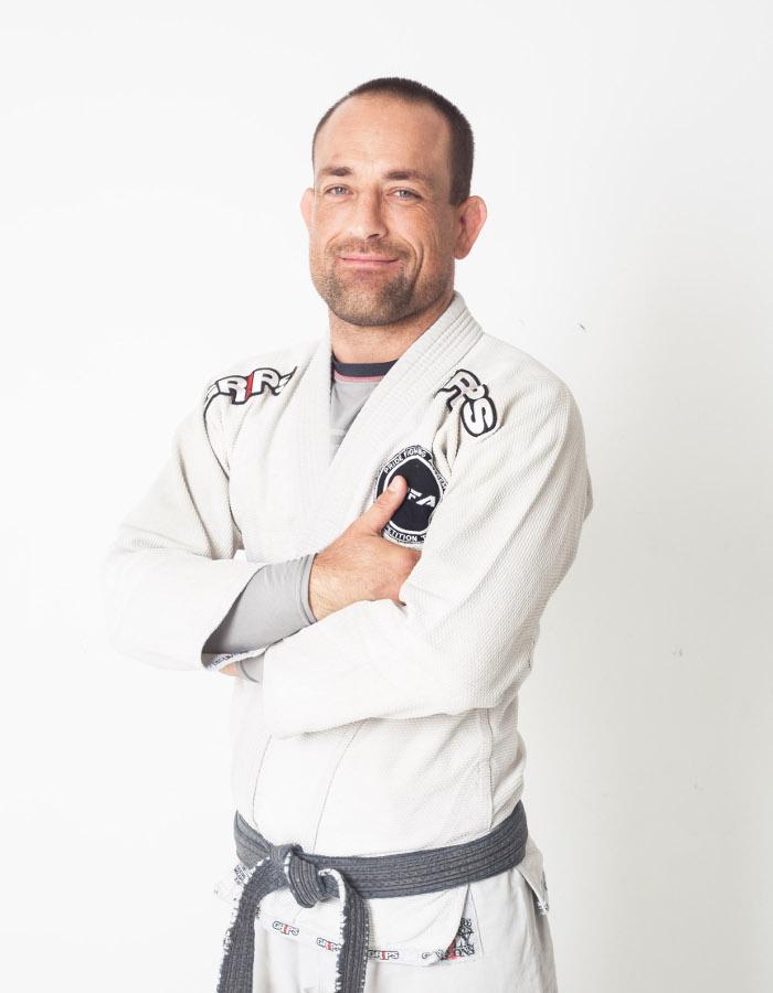 Brandon Hoffman